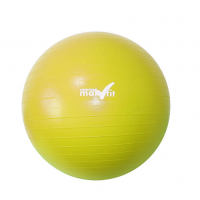 Гимнастический мяч MAKFIT – 55 см
