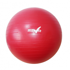 Гимнастический мяч MAKFIT – 65 см