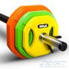 Боди-памп и оборудование функциональный тренинг