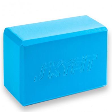 Блок для йоги SKYFIT