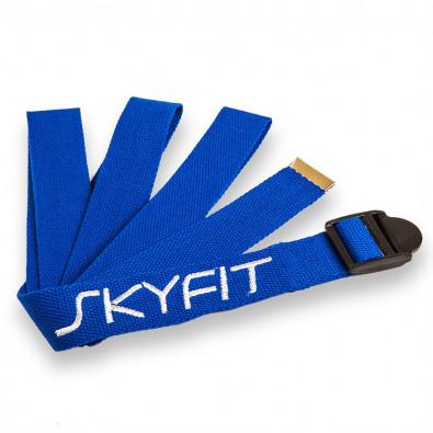 Ремень для йоги SKYFIT