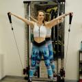 Многофункциональный тренажер Apex Trainer 2