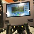 Профессиональный эллиптический тренажер APEX A2010A LCD