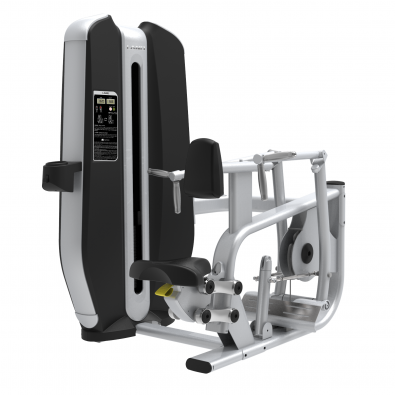 Профессиональный тренажер APEX Тяга с упором в грудь LS-004 Proven Quality