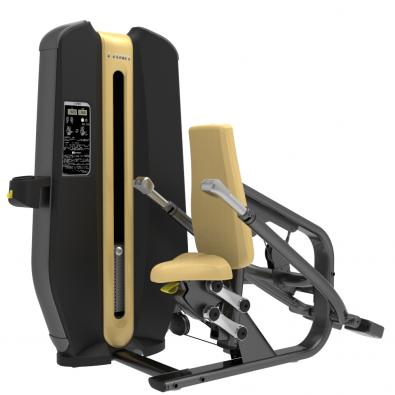 Профессиональный тренажер APEX Отжимание сидя LS-007
