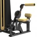 Профессиональный тренажер APEX Пресс машина LS-010