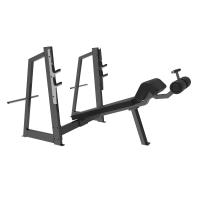 Олимпийская скамья для жима под обратным углом AP-1041