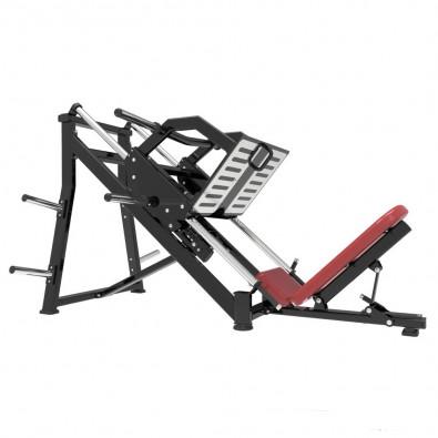 Профессиональный тренажер  Жим ногами 45 гр.APEX серия STYLE HS AP-8102 Proven Quality
