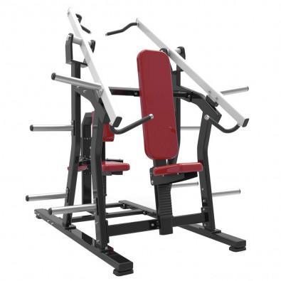 Профессиональный тренажер Вертикальный жим сидя/рычажная тяга сверху APEX серия STYLE HS AP-8119 Proven Quality