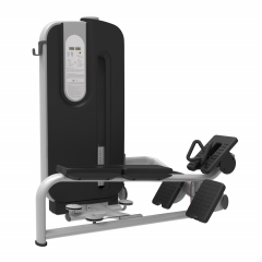 Профессиональный тренажер Горизонтальная тяга (Pulley Machine) LDGL-7014
