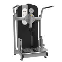 Профессиональный тренажер Приведение отведение бедра стоя (Мульти-хип) LDGL-7067