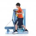 Тренажер для подростков Гребная тяга AT02
