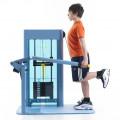 Тренажер для подростков Отжимание стоя (трицепс) AT06