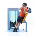 Тренажер для подростков Для мышц пресса AT07