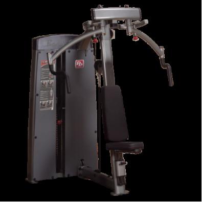 Тренажер БУ Баттерфляй/задние дельты Body Solid ProDual DPEC-SF