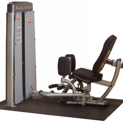 Тренажер БУ Сведение-разведение ног Body Solid ProDual DIOT-SF