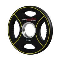 Олимпийский полиуретановый диск 1.25 кг. WP012PU