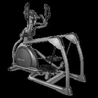 Профессиональный эллиптический тренажер BRONZE GYM XE902 PRO