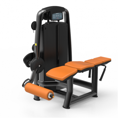 Профессиональный тренажер Сгибание ног лежа LD-7096 Land Fitness