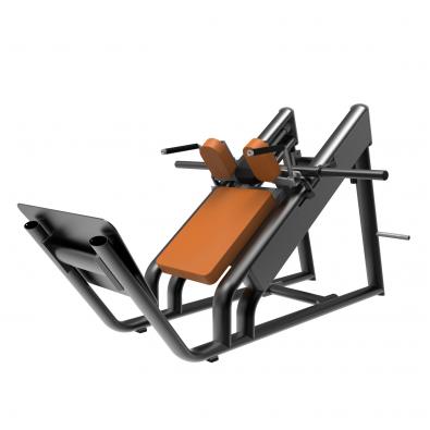 Профессиональный тренажер Гакк машина LD-9057T Land Fitness Proven Quality