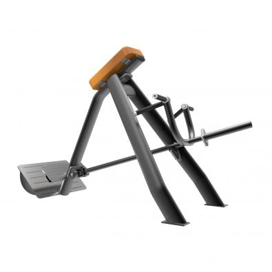 Рычажная тяга с упором в грудь LD-9061T Land Fitness