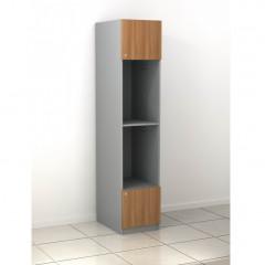 Полуоткрытый шкаф  AP 3
