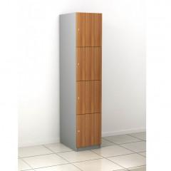 Четырехдверный шкаф AP 4