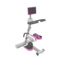 Реабилитационный велотренажер для ног Apex Fitness