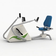 Реабилитационный эллиптический тренажер Apex Fitness
