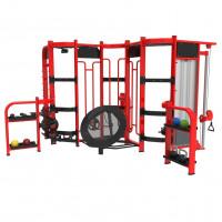 Станция для функционального тренинга Apex Fitness 360S
