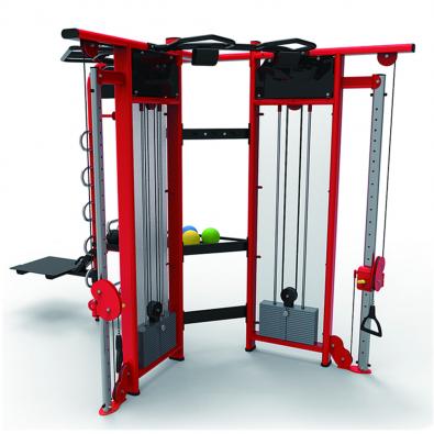 Станция для функционального тренинга Apex Fitness 360T