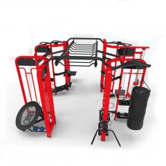 Станция для функционального тренинга Apex Fitness 360XL