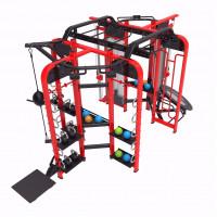 Станция для функционального тренинга Apex Fitness 360XM