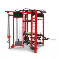 Станция для функционального тренинга Apex Fitness 360XS