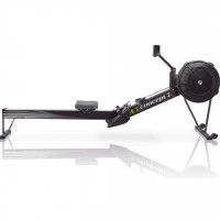 Гребной тренажер Concept 2 модель D (монитор PM5) черный